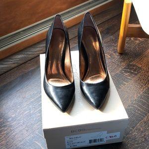 BCBGGeneration black heel